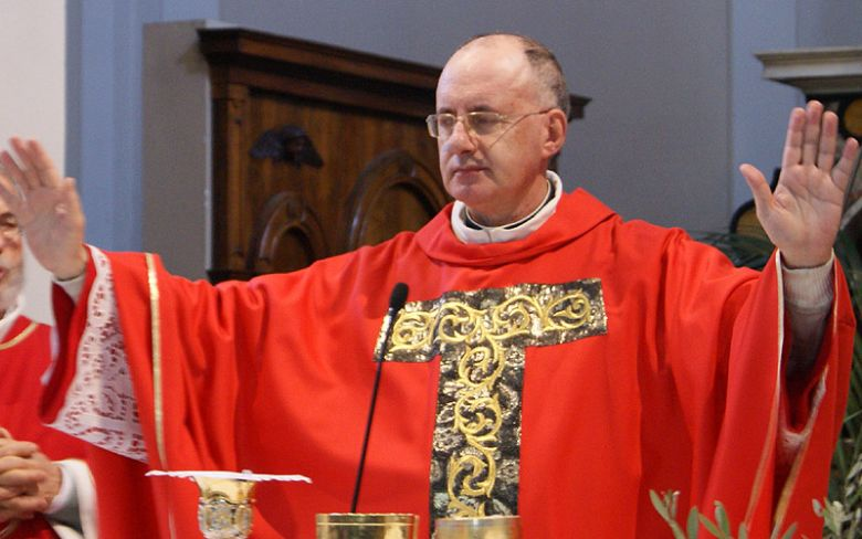 Anniversario Di Sacerdozio Di Don Maurizio